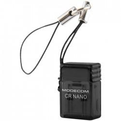 MODECOM CR-NANO BLACK CARD READER