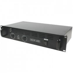 PA-AMP4800-KN AMPLIFIER 2X240W