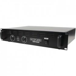 PA-AMP20000-KN AMPLIFIER 2X1000W