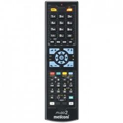 MELICONI 868002 ALGO 2 - IR8002 REMOTE CONTROL