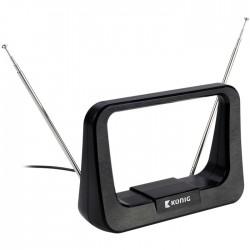 ANT 116-KN Indoor FM/VHF/UHF/DVB-T antenna 5 - 7 dB