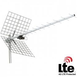 ANT-UHF41L-KN UHF YAGI 12 DB