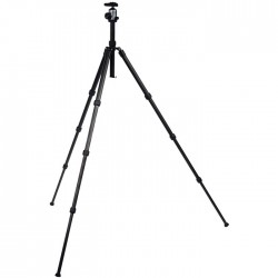 CAMLINK CL-TP2500B BLACK TRIPOD 140cm