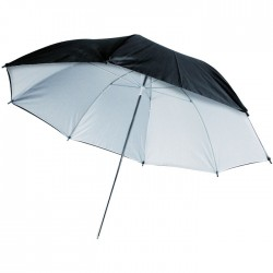 KN-UB 36 BW  PHOTO UMBRELLA  36
