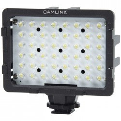 CAMLINK CL-LED 48 VIDEO LAMP 48 LEDS