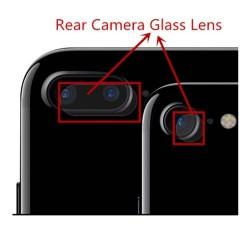 Τζαμάκι κάμερας - Rear Camera Glass lens Original