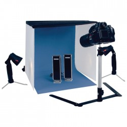 KN-STUDIO 12N Foldable photo studio (60x60 cm)