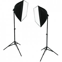 KN-STUDIO 80N Foldable soft box light kit