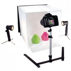 KN-STUDIO 10N  mini photo studio (40x40 cm)