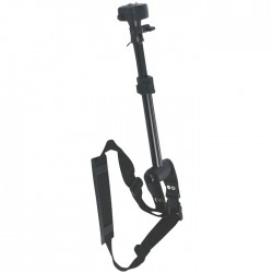 KN-TRIPOD 44N Neck strap video camera tripod