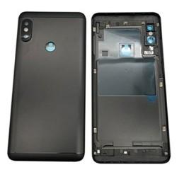 Καπάκι μπαταρίας - Battery cover  Black Original