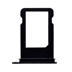 Βάση κάρτας SIM - SIM Card Tray Black