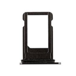 Βάση κάρτας SIM - SIM Card Tray with waterproof rubber ring Black