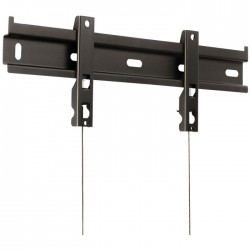KNM-MLED 10 Wall mount ultra flat 26-42""