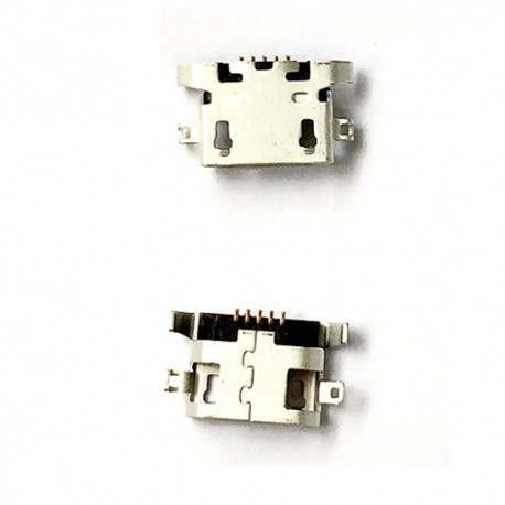Κοννέκτορ - Micro USB Connector