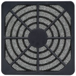AKASA GRM92-30 9CM FAN FILTER