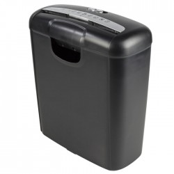 PS 10 A4 Paper Shredder 10 l