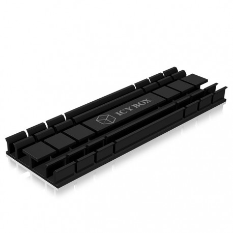 ICY BOX IB-M2HS-701 HEAT SINK FOR M.2 SSD / 60361