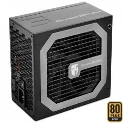 DEEPCOOL DQ650-M POWER SUPPLY 650W, 80PLUS Gold Certified