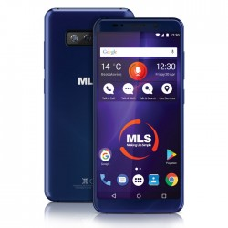 MLS MX PRO 4G BLUE DUAL SIM 33.ML.530.312