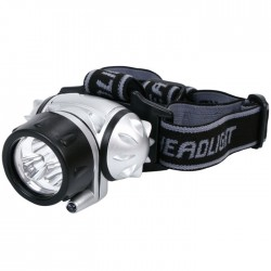 TORCH-L-761 LED HEAD LAMP 3 LED