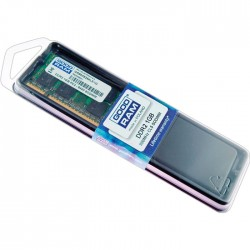 GRAM DDR2 1GB 800MHz SODIMM (PC2-6400) / GR800S264L6/1G