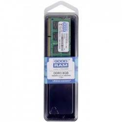 GRAM DDR3L 8GB 1600MHz SODIMM CL11 (PC3-12800) 1.35V / GR1600S3V64L11/8G