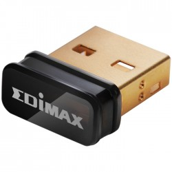 EDIMAX EW-7811UN N150 WIRELESS USB ADAPTER NANO