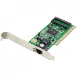 CMP-NW CARD 22 PCI NETWORK CARD 10/100/1000 Mbps