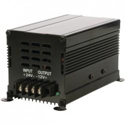 HQ-CONV.DC 20A 24VDC/12-13.8V DC