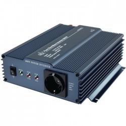 HQ-PURE 600/12 WAVE INVERTER 600 W