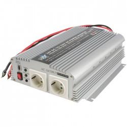 HQ-INVERTER 1KW/24V INVERTER 1000 W 24 V - 230 V