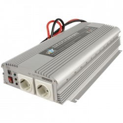 HQ-INVERTER 1700W/12V TO 230V