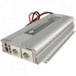 HQ-INVERTER 1700W/12V TO 230V