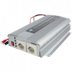 HQ-INV1KC/12 INV.1000W WITH BUILT-IN CHARGER