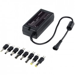P.SUP.EU 40W HQ 12-24V 40W UNIV.ADAPTER
