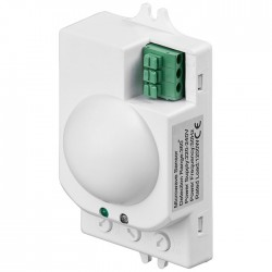 96011 MOTION SENSOR WITH MICROWAVESENSOR
