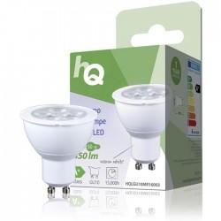LAMP HQL GU10 MR16003 LED lamp MR16 GU10 5.5 W 350 lm 2700K