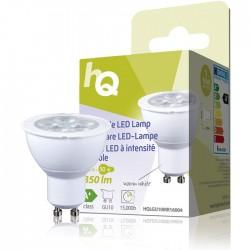 LAMP HQL GU10 MR16004 LED lamp MR16 GU10 5.5 W 350 lm 2700K