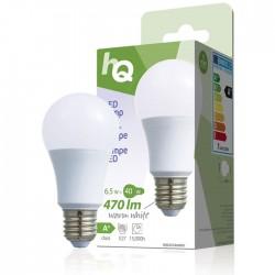 LAMP HQL E27 A60001 LED lamp A60 E27 6.5 W 470 lm 2700K