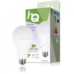 LAMP HQL E27 A67001 LED lamp A67 E27 12 W 1 055 lm 2700K