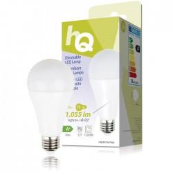 LAMP HQL E27 A67002 LED lamp A67 E27 13 W 1 055 lm 2700K