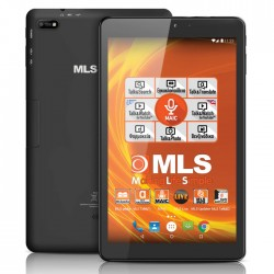 MLS IQTAB BRAVE 3G BLACK 33.ML.540.126