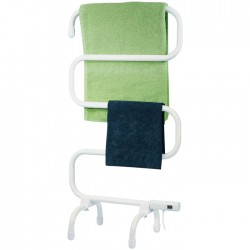 KN-TH10 Free standing towel warmer 100W 230V