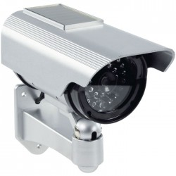 SAS-DUMMY CAM 35 Dummy outdoor solar camera