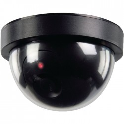 SAS-DUMMY CAM 50 Dummy indoor dome camera