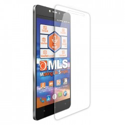 "MLS TEMPERED GLASS FOR DIAMOND 4G 5"" 11.QU.520.030"