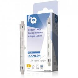 LAMP HQH R7S J78001 Halogen lamp J78 R7S 120 W 2220 lm 2800K