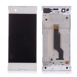 SONY Xperia XA1 - Οθόνη LCD με FRAME και Touch White Συμβατή