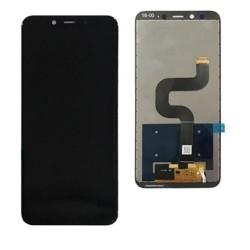 XIAOMI Mi A2 - Οθόνη LCD + Touch Black Συμβατή